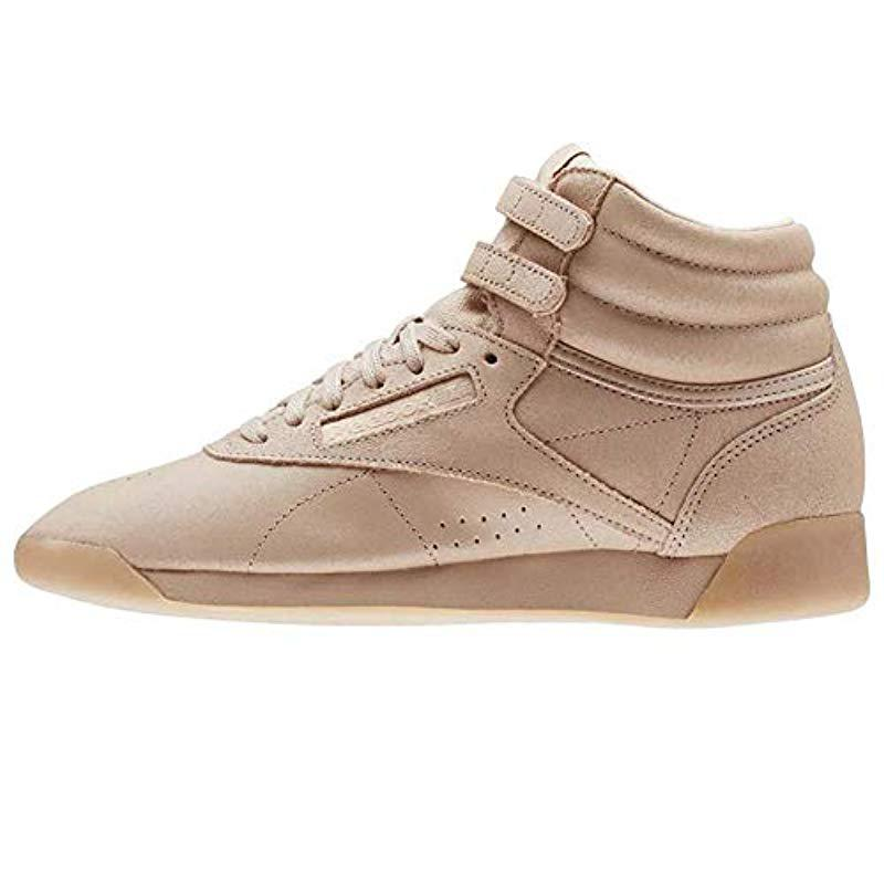 b26489857ca4 Reebok  s Bs9944 Gymnastics Shoes in Natural - Lyst