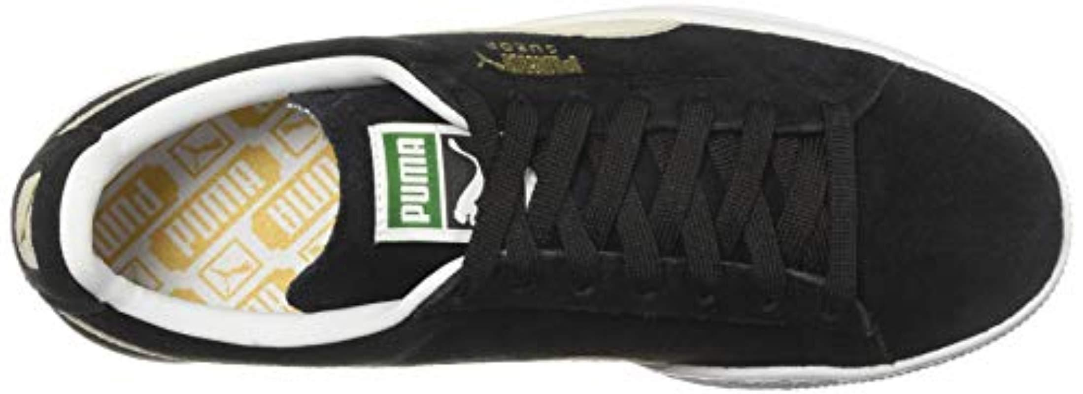 newest 1c8f0 3226e PUMA Suede Classic+ 352634, Unisex Adults Low-top Trainers ...