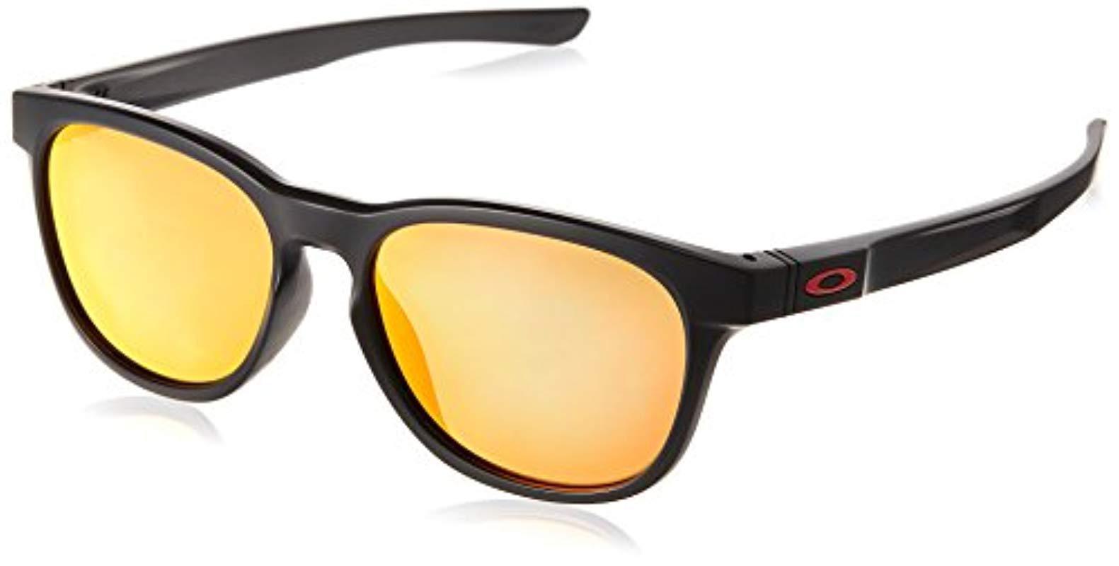9dd3f1657a Oakley. Men s Stringer 931516 Sunglasses
