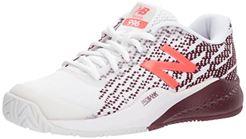 Vitesse De Tennis 996v3 Court En Dur - Chaussures - Bas-tops Et Chaussures De Sport New Balance agréable NlIhvQZThx