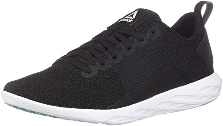 1015b2a753c Lyst - Reebok Astroride Walk Shoe in Black