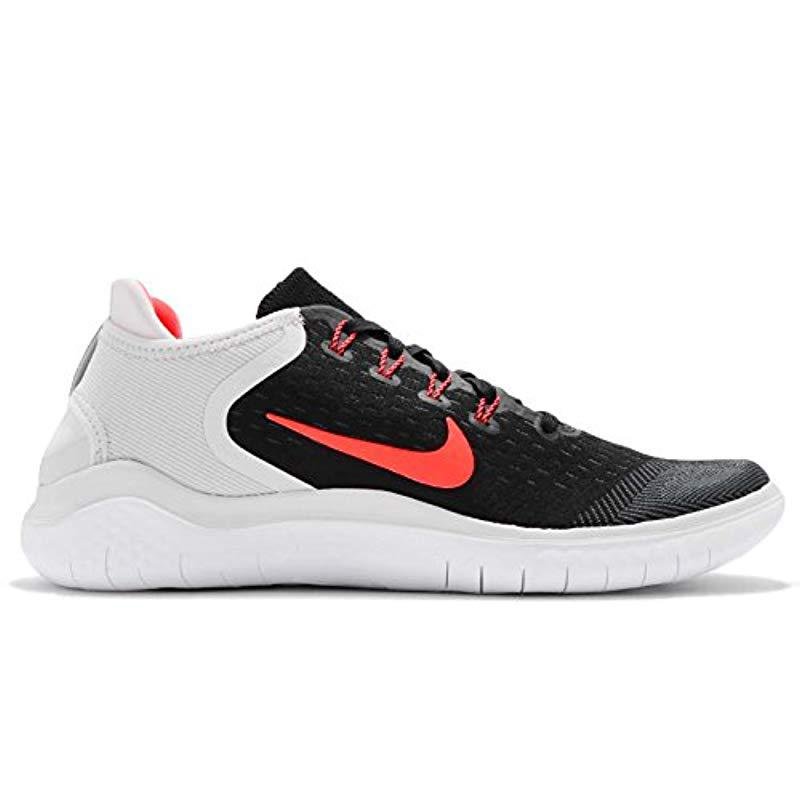 5895a9282d67 Nike Herren Laufschuh Free Run 2018 Competition Shoes for Men - Lyst