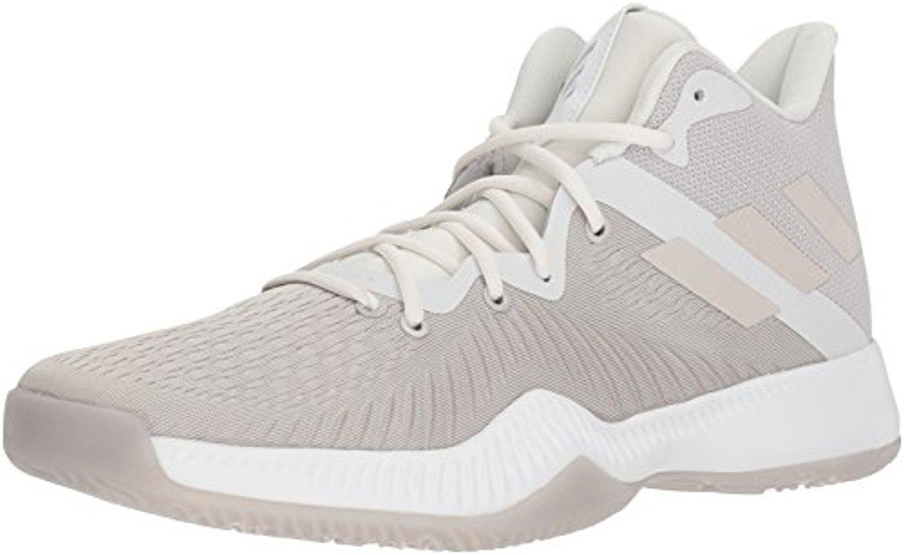 Lyst - Adidas Originals Adidas Mad Bounce Basketball Shoe 40c08ec91
