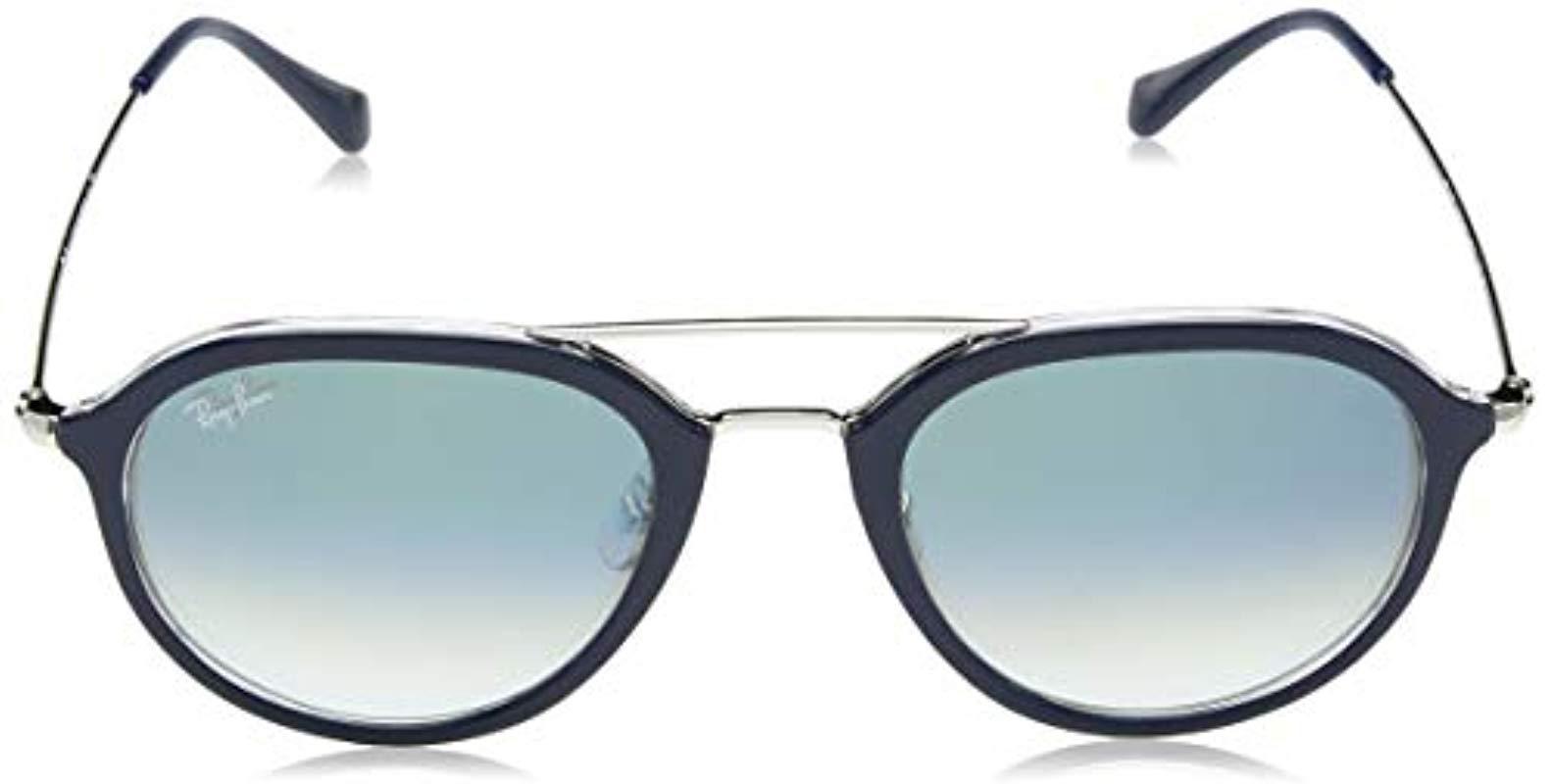 ae5f2dd3e3907 Ray-Ban Rayban Unisex s 0rb4253 60533a 50 Sunglasses