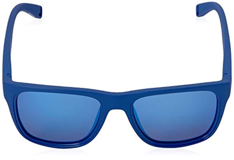 Lacoste - L816s 424 54 Sunglasses, Matt Blue for Men - Lyst. View fullscreen e1db615ce45a