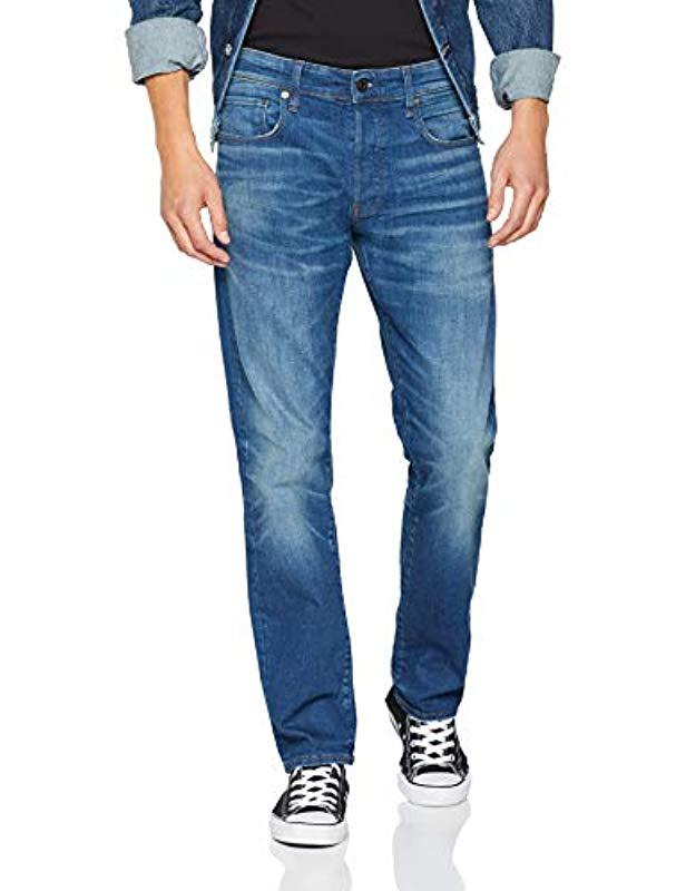 ba9353d1ed7a72 G-Star RAW Jeans in Blue for Men - Save 50% - Lyst