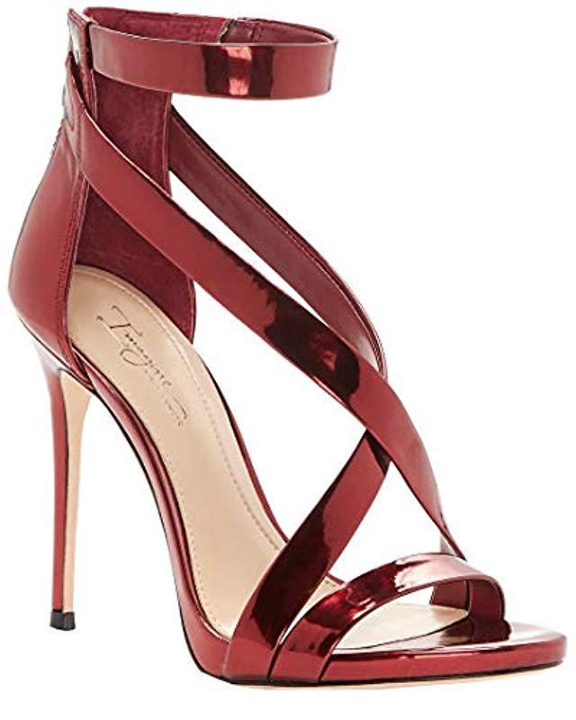 f0026f8cd09 Lyst - Imagine Vince Camuto Devin Dress Sandal - Save 36%