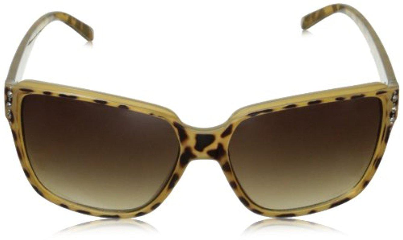 a76223a56c Lyst - Sam Edelman Union Bay U225 Rectangular Sunglasses