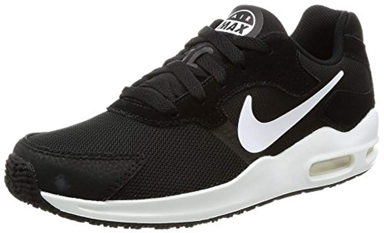 f4eac6690d2c Nike Wmns Air Max Guile Running Shoes in Black - Save ...