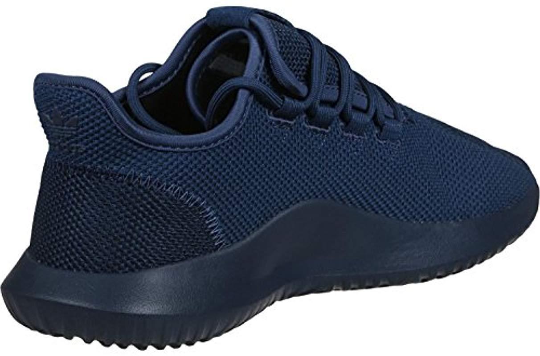 promo code bdba6 e6ca8 adidas. Men s Blue Tubular Shadow Knit Trainer Low Neck
