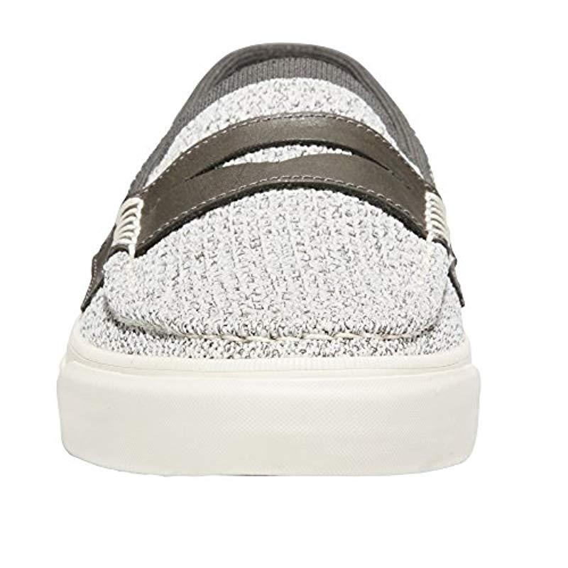 fe02e826fe0 Cole Haan - Multicolor Pinch Weekender Lx Loafer With Stitchlite Vapor Gray  for Men - Lyst. View fullscreen