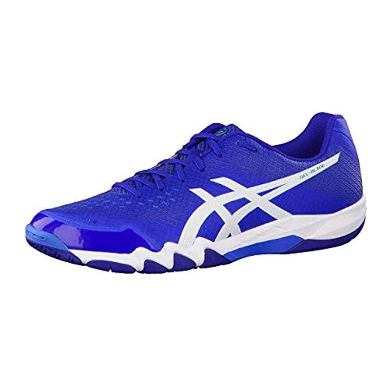 best service 44916 640ec asicsr-bleu-clairblancbleu-foncA-Gel-blade-6-Multisport-Indoor-Shoes.jpeg
