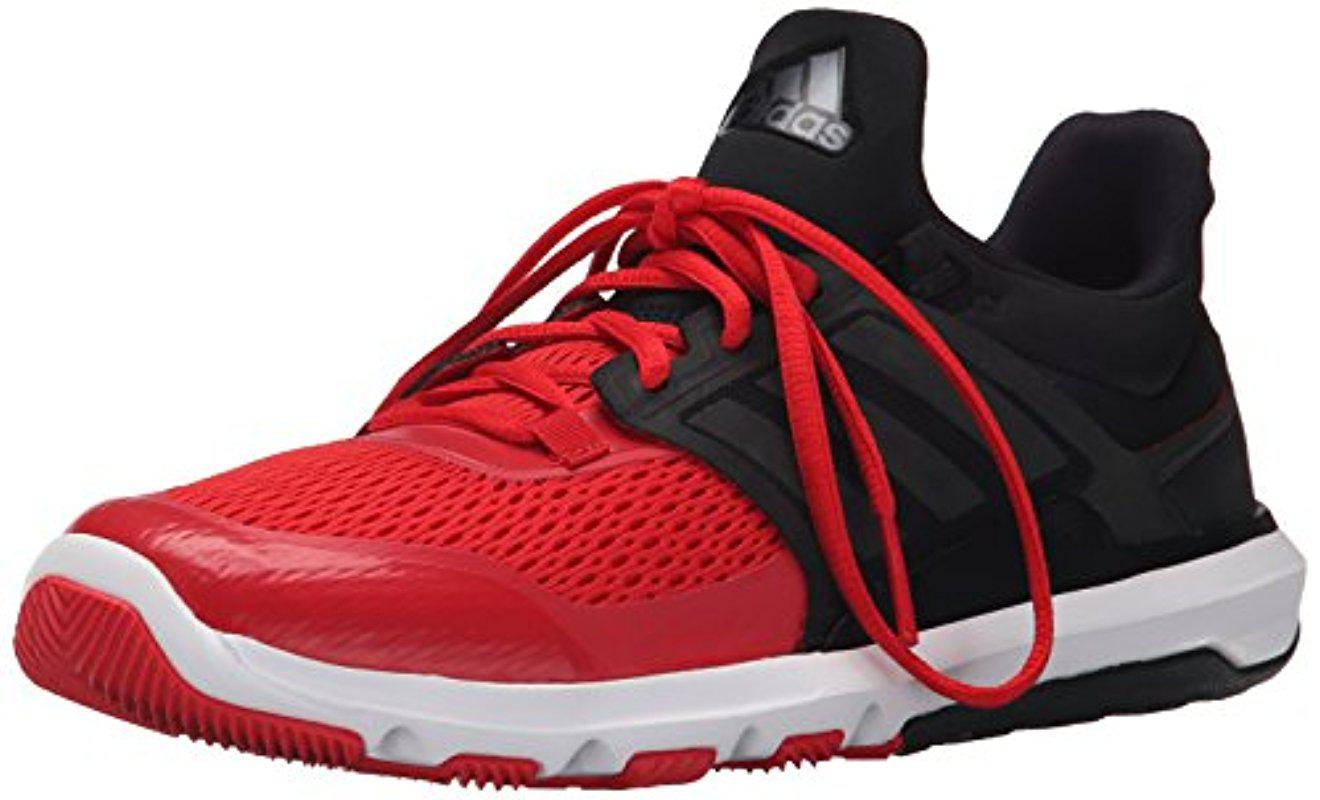 factory price 15771 5b624 Lyst - adidas Performance Adipure 360.3 M Training Shoe in Red for Men