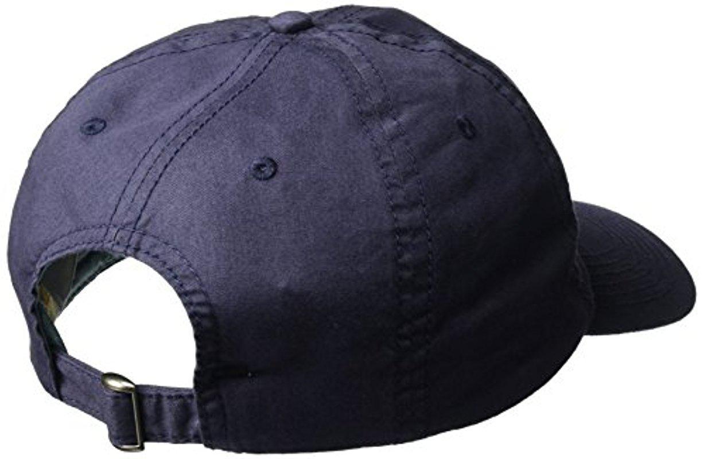f45546ae417f Original Penguin Lightweight Twill Baseball Cap in Blue for Men - Lyst