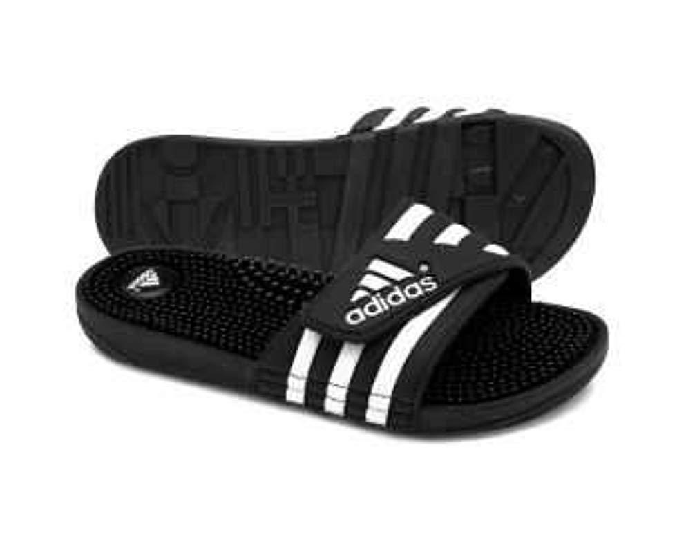 size 40 1fd5f b5c7b adidas. Womens Black Adissage W Slide Sandal