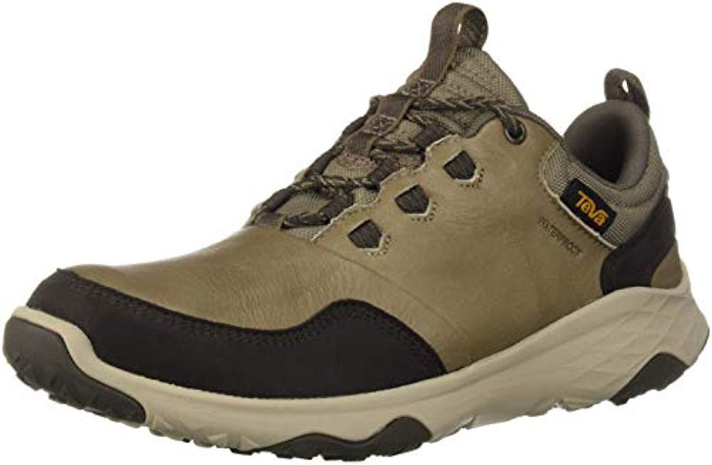1366683f37e7c Teva  s M Arrowood 2 Wp Low Rise Hiking Shoes for Men - Lyst