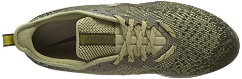 pretty nice 74e10 ce911 Nike Air Max Sequent 4 Fitness Shoes, Multicolour (cargo Khaki ...