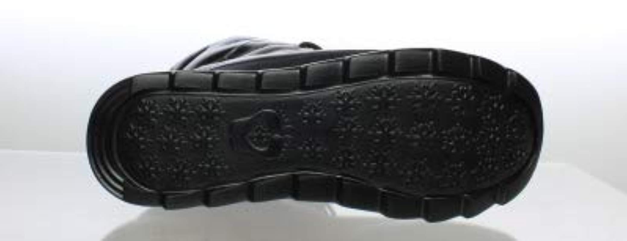 Skechers - Black Bobs From Mementos Snow Cap Cozy Winter Boot - Lyst. View  fullscreen b73205c52bd6
