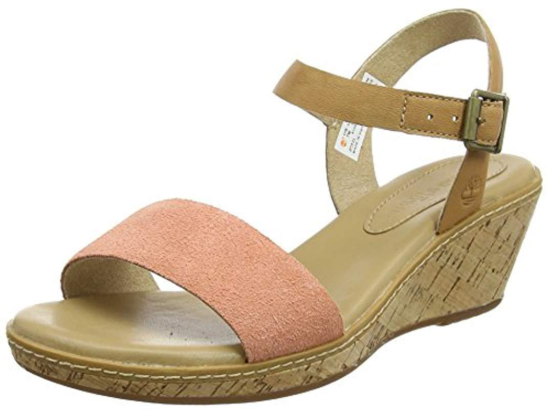 ada5176dbbe Timberland. Women s Whittier Backstrap Sling Back Sandals