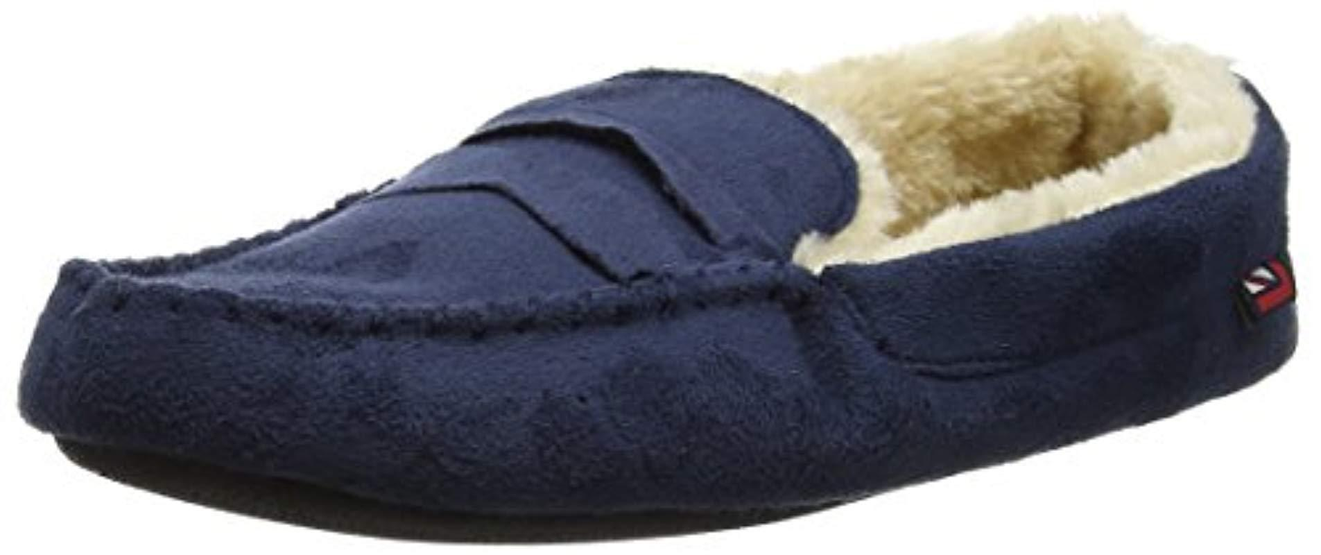 828358b8fa56 Ben Sherman Savoy Low-top Slippers in Blue for Men - Lyst