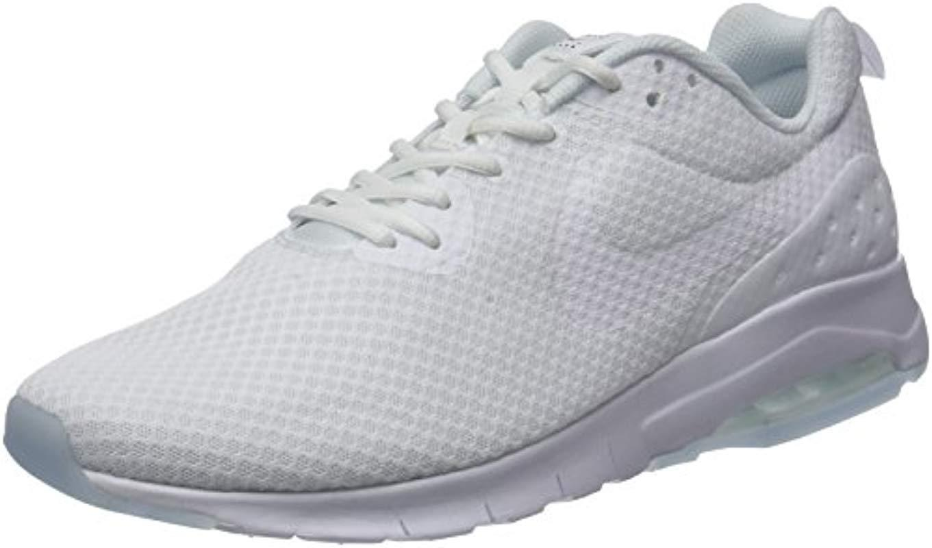 3aa68a03c746 Nike Air Max Motion Lw Running Shoes in White for Men - Save 42.0 ...
