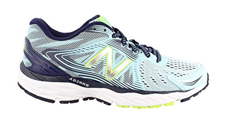 new balance balance w680v4 running shoes ladies