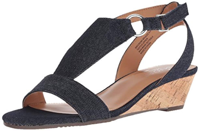 AEROSOLES® Creme Brulee Wedge Sandal 7c6c6xcE