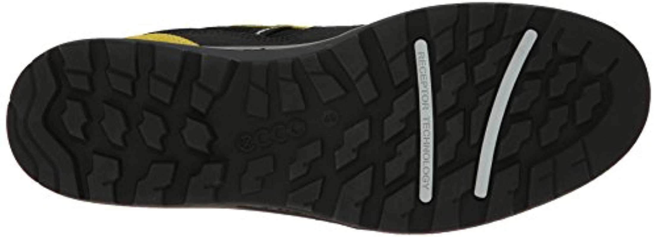 pretty nice cute low price Ecco Yura Ladies Multisport Outdoor Shoes in Black - Save 2 ...