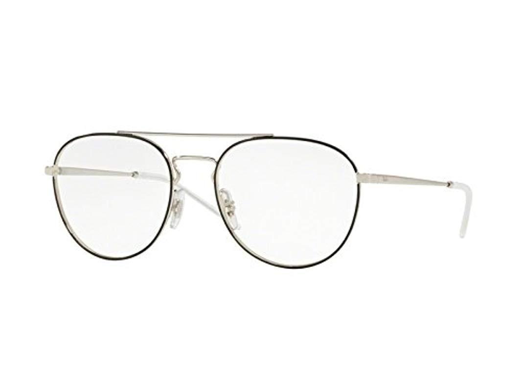 9f9531843b Ray-Ban 0rx 6414 2983 53 Optical Frames