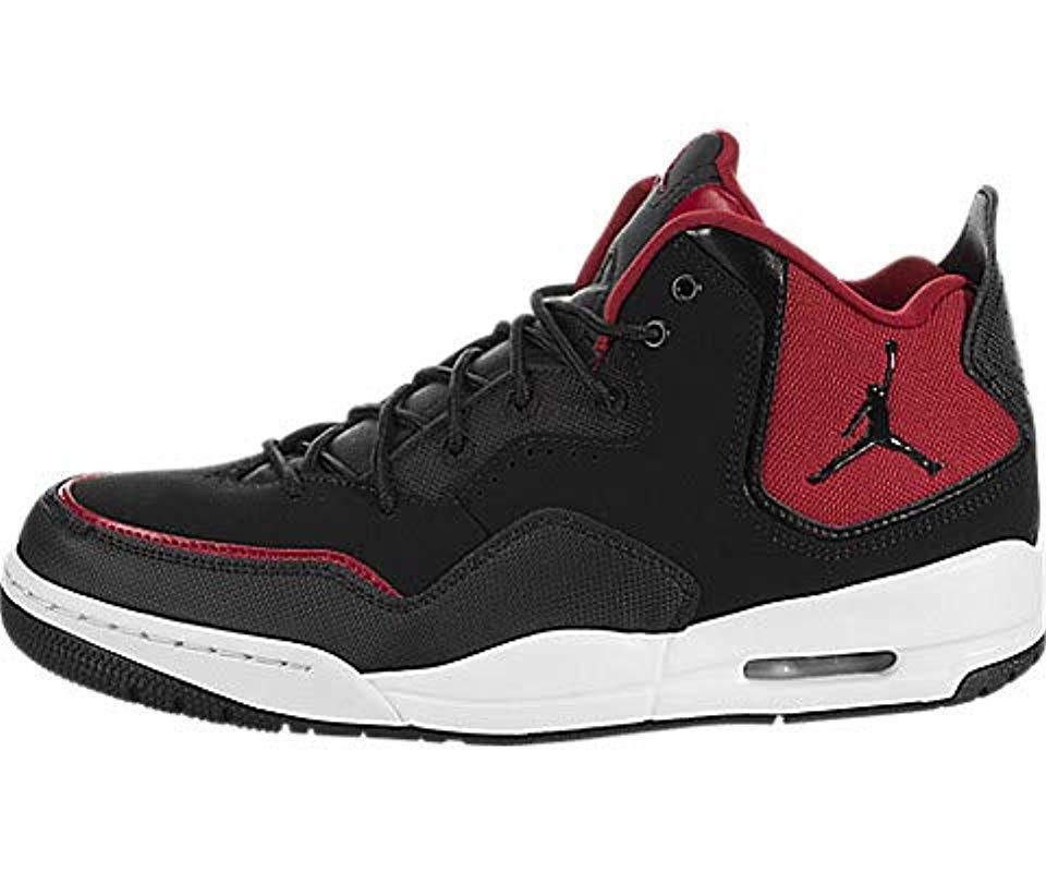 Nike  s Jordan Courtside 23 Basketball Shoes in Black for Men - Lyst 52cb3c8db