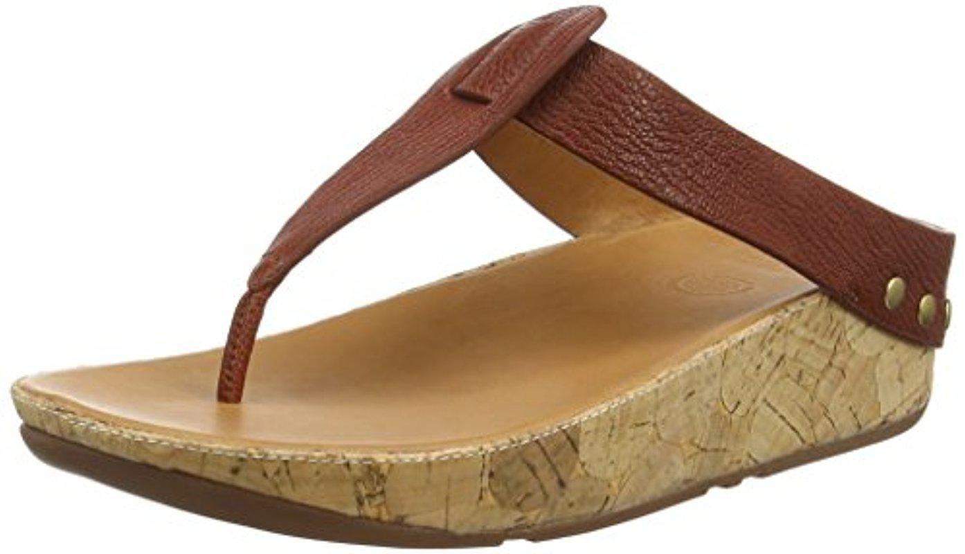 Womens Ibiza Cork Sandals FitFlop Manchester Prices Online fcse5JErz5