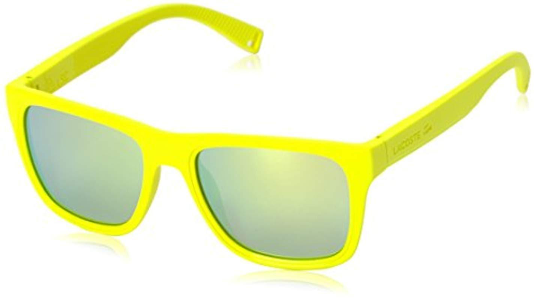 62d8bd7c6916 Lacoste L816s L816s 750 54 Rectangular Sunglasses 54