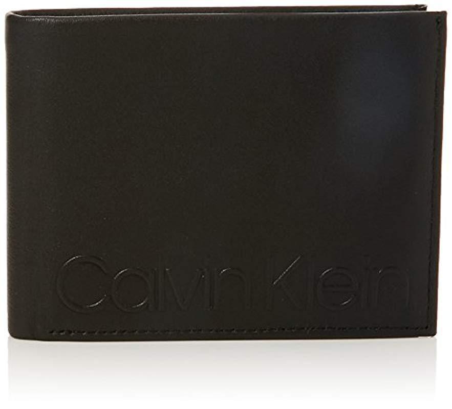 19d9c8c139 Calvin Klein. Men s Essential 10cc Coin ...