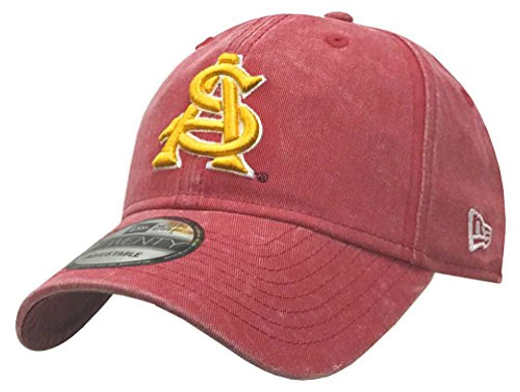 189a257350a3ff Lyst - KTZ Cap Co,. Inc. 80470080, Dark Purple, One Size Fits All in ...