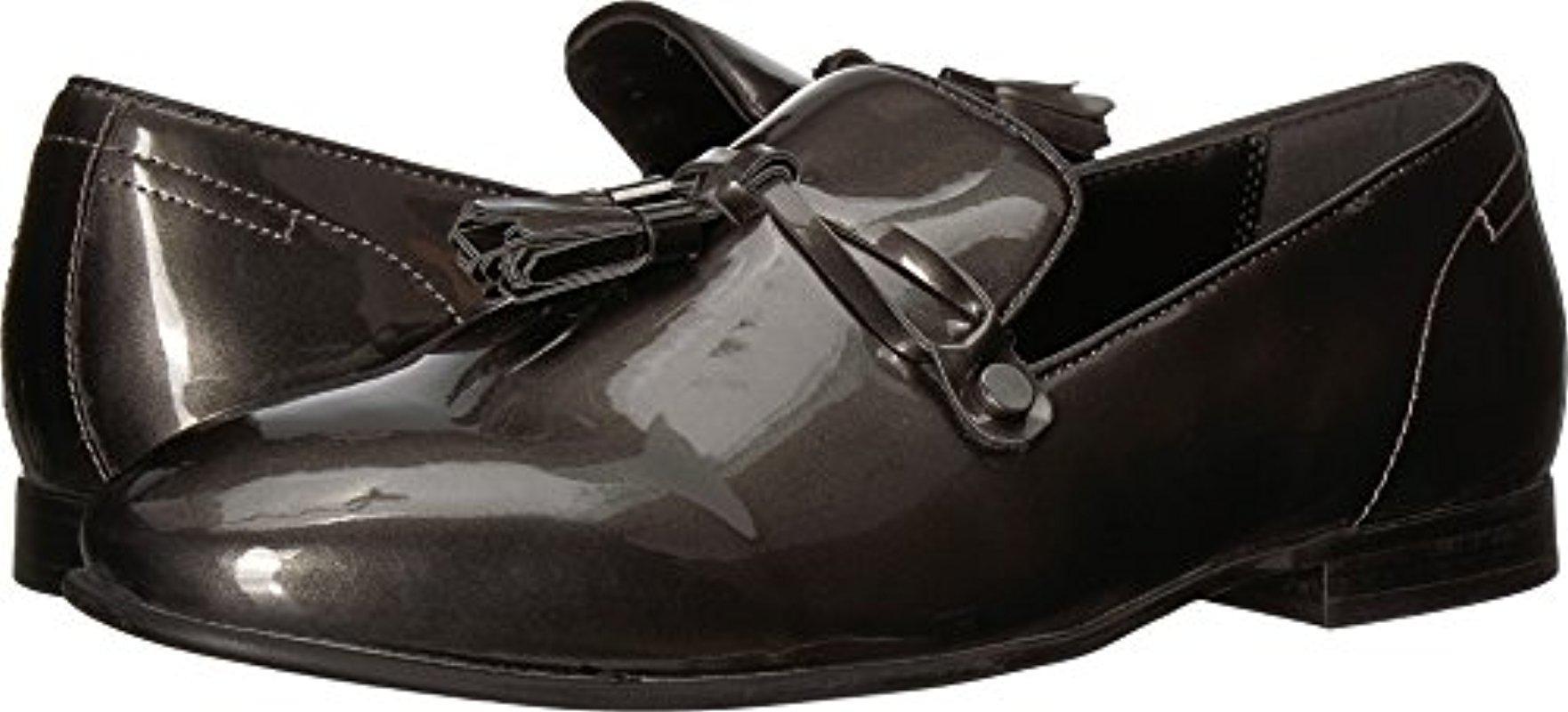 1d4ff17093a Lyst - Aldo Mccrery Loafer in Black