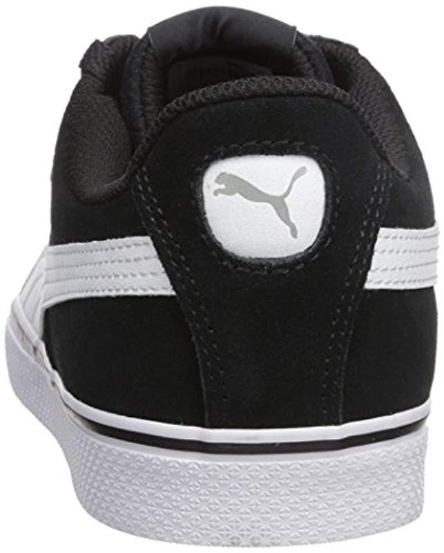 fb75a2c58679 Lyst - PUMA 1948 Vulc Sneaker in Black for Men