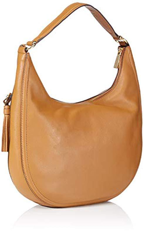 c6e120580a5f Michael Kors - Lydia Large Hobo Bag