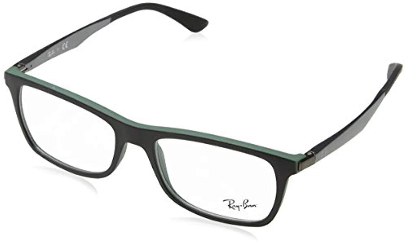 c5aedb58d7 Ray-Ban 7062 Optical Frames