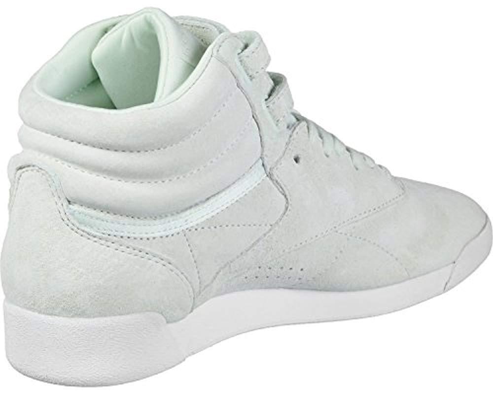 ccb86646aa54 Reebok 's F/s Hi Nbk Fitness Shoes - Lyst