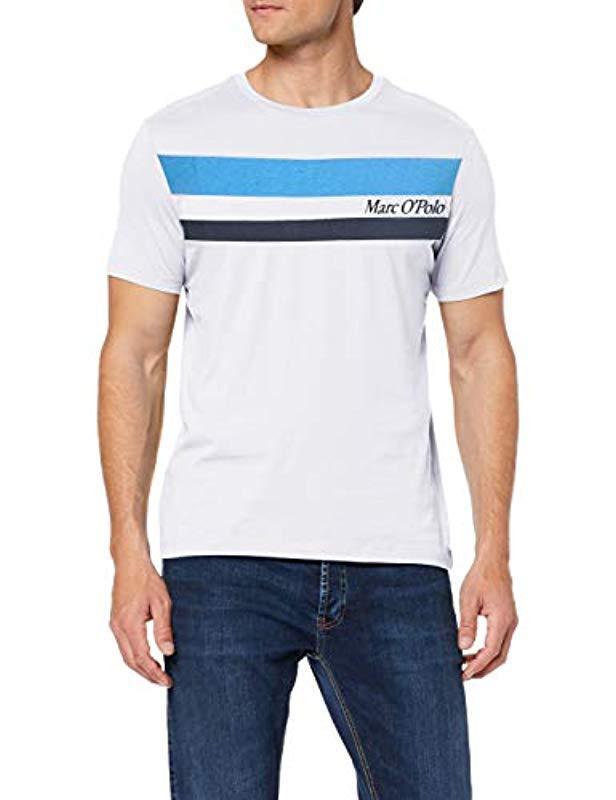 check out 3e2a0 a2bb4 Men's 924222051246 T-shirt, (white 100)