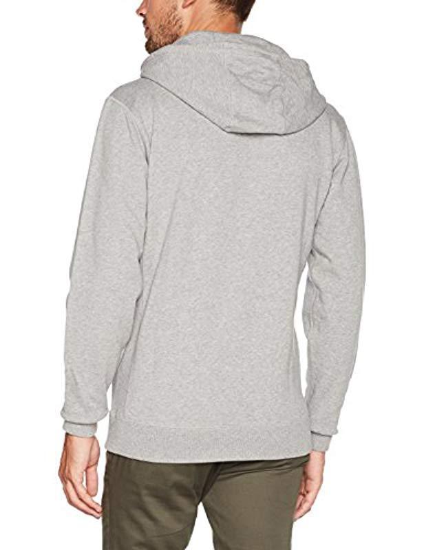 066913905b Vans Fairmount Po Hoodie in Gray for Men - Lyst