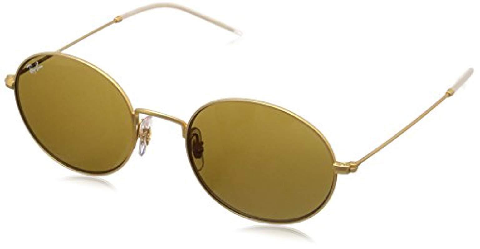 cdbbbb4e1e9 Ray-Ban. Rayban Unisex s 0rb3594 901373 53 Sunglasses