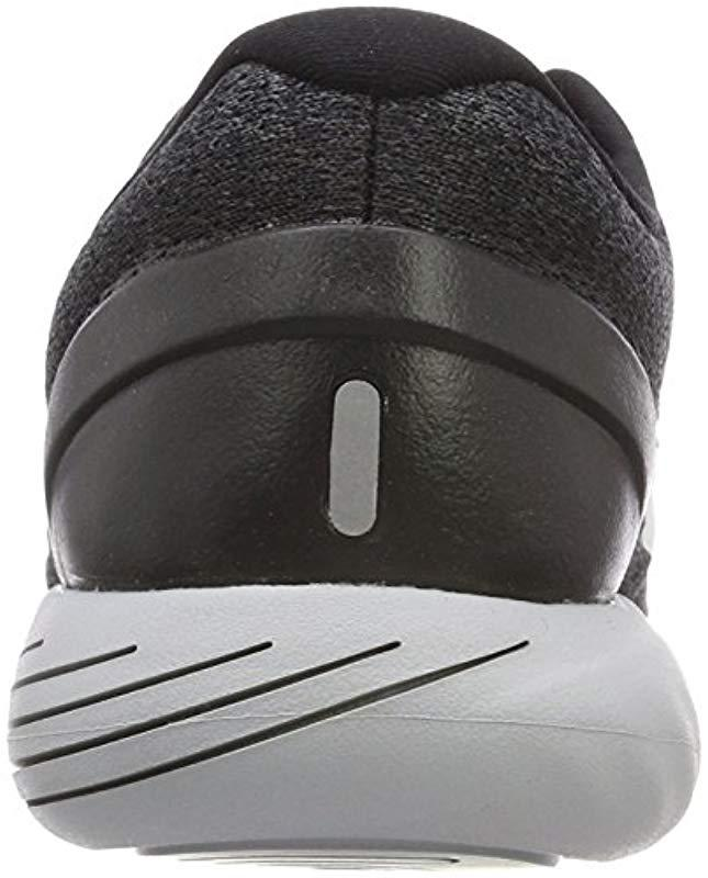 18c0ddda5cca Nike Lunarglide 9 Running Shoes in Gray for Men - Save 4% - Lyst