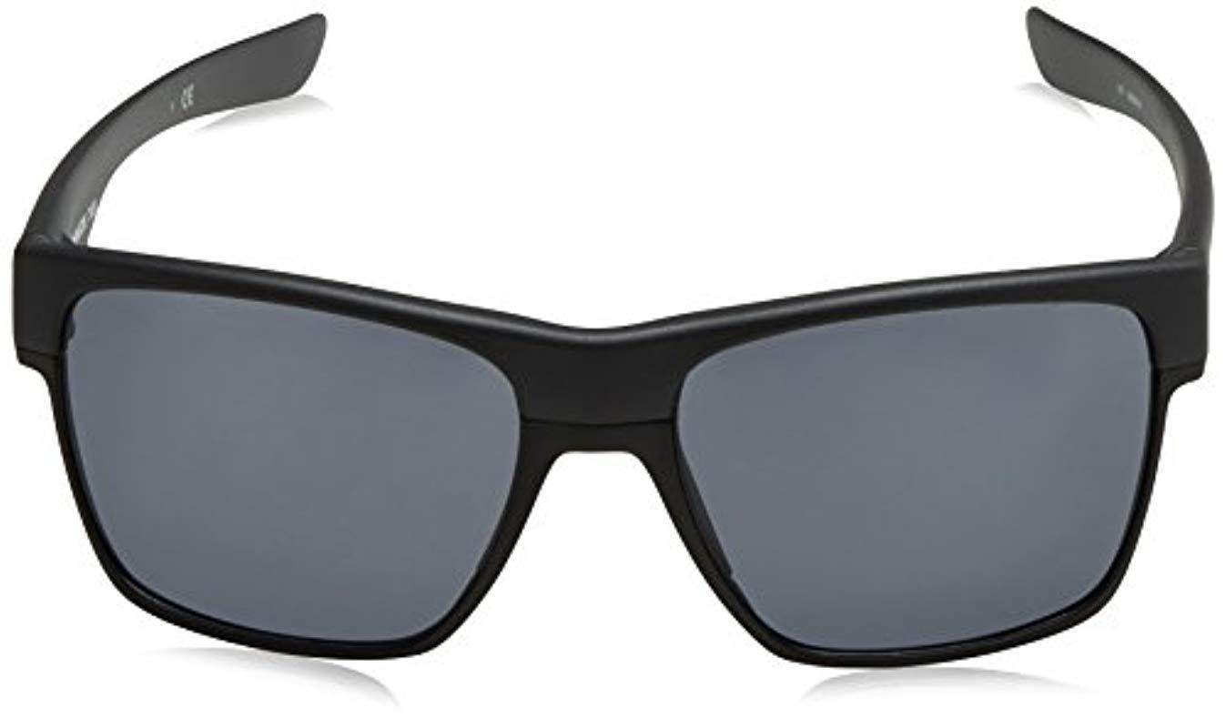 33a65fe68c Oakley - Gray Two Face Xl for Men - Lyst. View fullscreen