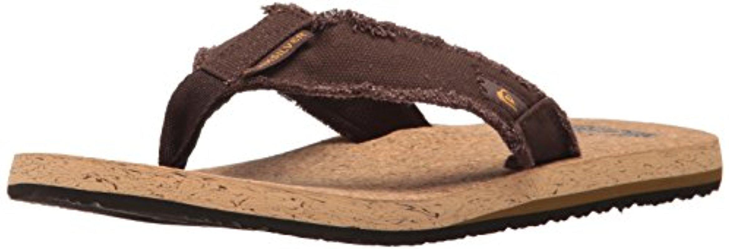 Men's Monkeyabysscork Athletic Sandal