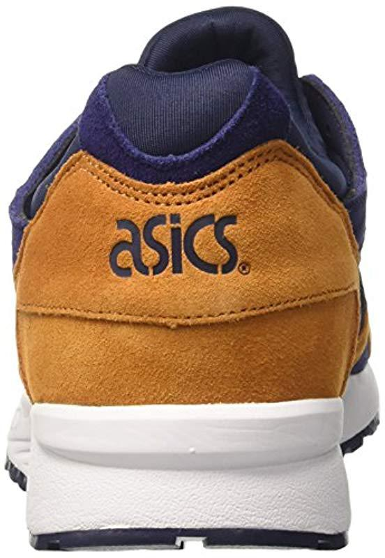 65d748b13cdc Asics Unisex Adults  Gel-lyte V Trainers in Blue for Men - Lyst