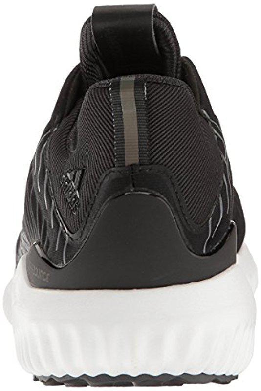693e89839 Adidas Originals - Black Adidas Performance Alphabounce Hpc W Running Shoe  - Lyst. View fullscreen