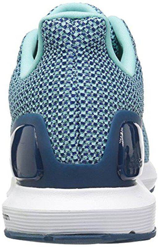new concept 400f9 a098d Lyst - adidas Cosmic 2 Sl W Running Shoe in Blue