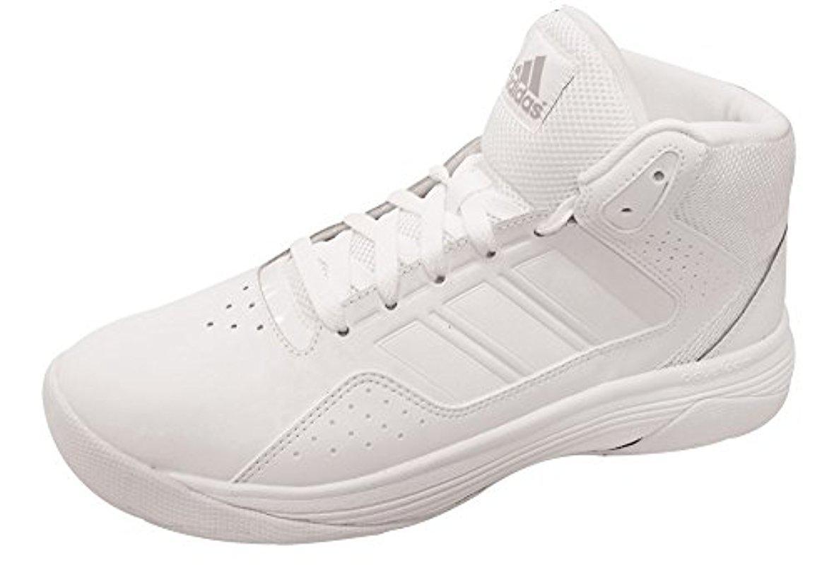 buy popular ac345 8b673 Lyst - Adidas Performance Cloudfoam Ilation Mid Basketball S