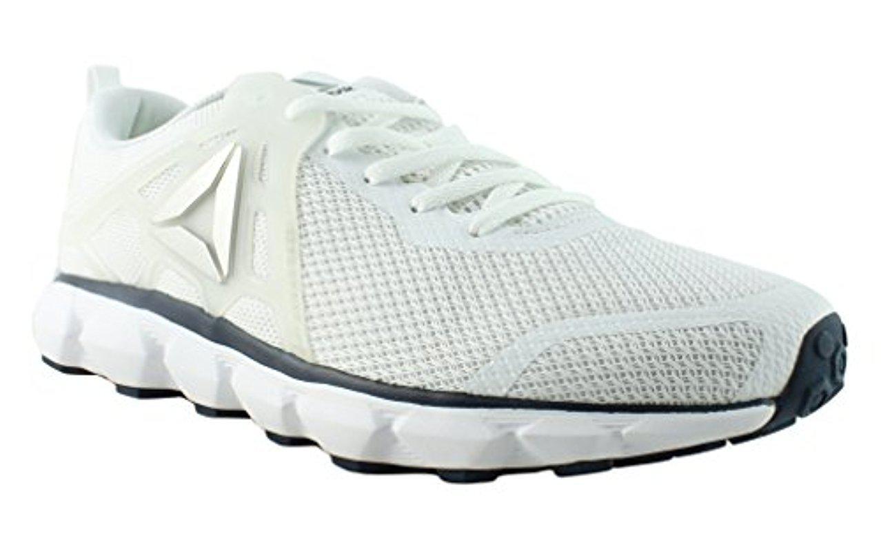 ad19d6c408dc Lyst - Reebok Hexaffect 5.0 Mtm Running Shoe in White for Men